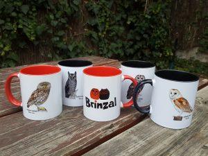 Brinzal Mugs